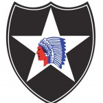 USA 2nd (Indianhead) Infantry Division